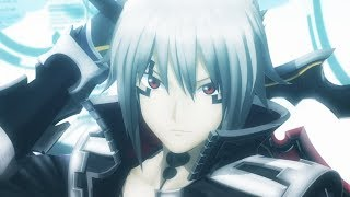 .hack//G.U. Last Recode - Release Date Announcement Trailer | PS4, PC