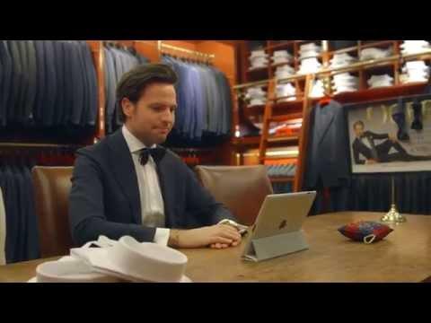 De toekomst van online winkelen nu al mogelijk bij Oger met video chat van HidashHi