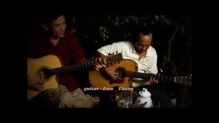 Những đồi hoa sim * HOÀ TẤU guitar Lâm_Thông