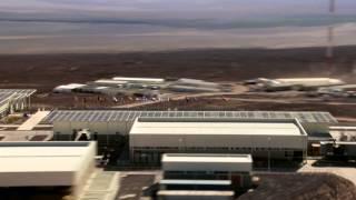ALMA, el observatorio astronómico más grande del mundo. Chile