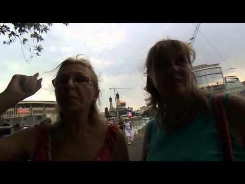Москвички: Путина надо гнать, как Януковича!