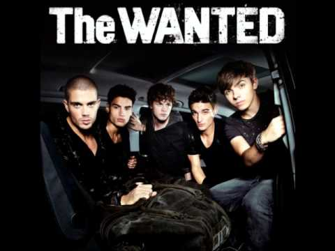 The Wanted  Heart Vacancy  full song + lyrics + download
