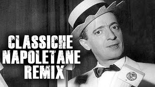 Classiche Napoletane REMIX feat. Murolo, Modugno, Taranto ecc. PastaGrooves16