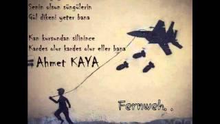 Ahmet Kaya - Çağrı ( şiir )