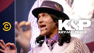 Everything Men Get Wrong About Periods - Key & Peele