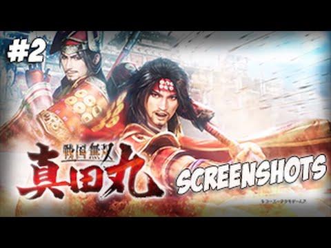 戦国無双 ~真田丸~ / Samurai Warriors: Spirit of Sanada | Screenshots | 2 |