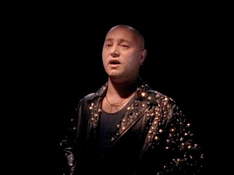 Angry Anderson - Suddenly - Official Video