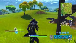 Fortnite Battle Royale // Clip #015