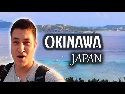 Complete Guide to Visiting the Beautiful Islands of Okinawa Japan|Day 106-109 - Okinawa
