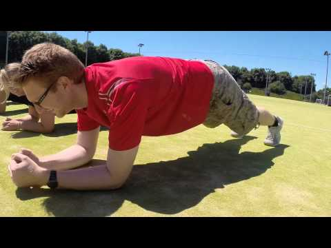 Summer Bootcamp at The Triangle, Burgess Hill