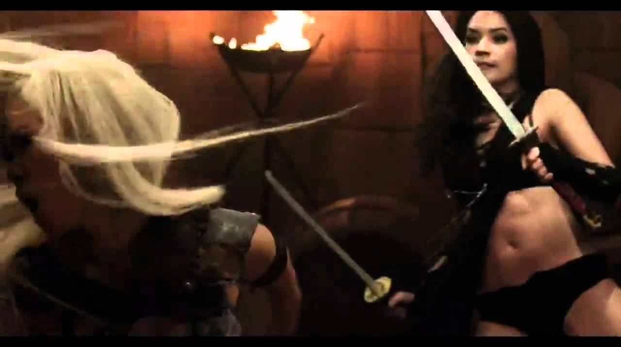 The Scorpion King 3  Battle for Redemption 2012 Trailer HD