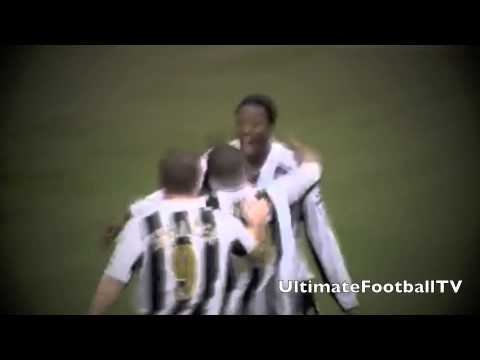 Shola Ameobi • The Newcastle-legend