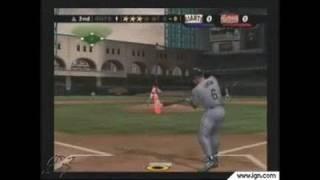 MLB SlugFest: Loaded Sports Gameplay_2004_04_09