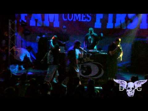 Τακι Τσαν Live 7/7/13 @ FAM COMES FIRST