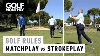 7 Matchplay Rules Y๐u Must Know I Golf Rules I Golf Monthly