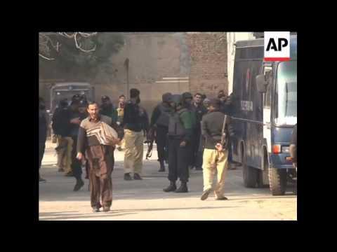 Detained US men remanded in custody, deny links to al-Qaida