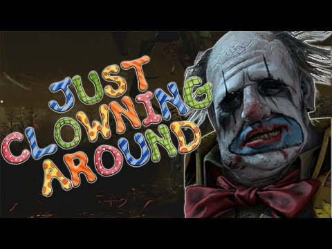 CLOWNing Around 'Dead by Daylight'