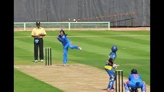 Sri Lanka Women vs India Women,3rd T20I, Live cricket match streaming & match Score