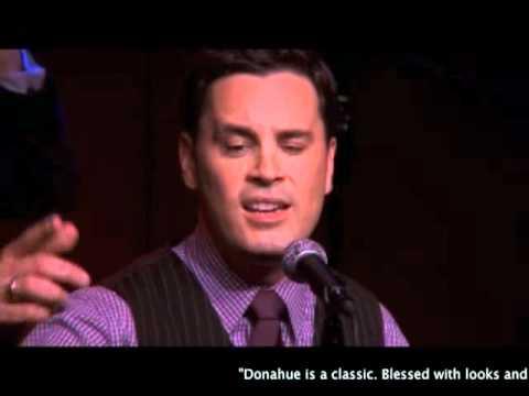 Jack Donahue Live at Birdland, NY NY