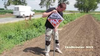 EkoBooster MAX na  lubenicama , Dobrinci 2018. Poljoprivreda - povrtarstvo