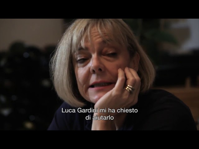 Deep Red Stories - Episodio 8: Cinema e Vino