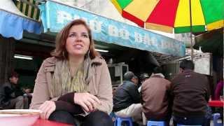 Sh*t Expats in Hanoi Say