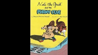 The Phony Clue (Nate the Great)