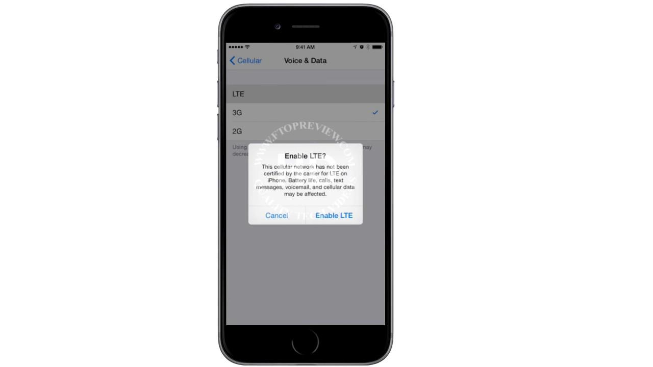 Boost Mobile APN Settings - APN Settings USA