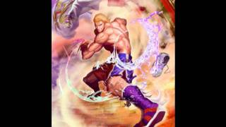 Download Street Fighter X Tekken - Steve's Theme (Champion's Scars) MP3 song and Music Video