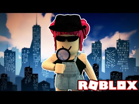 IM A SECRET SPY! Shhhh! | Roblox SPY SCHOOL! | Amy Lee3