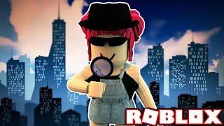 IM A SECRET SPY! Shhhh!   Roblox SPY SCHOOL!   Amy Lee3