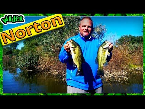 Norton, Kansas | Bass Fishing Tournament