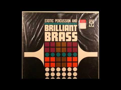 John Evans & The Big Band (aka Francis Bay) - Eso Es El Amor