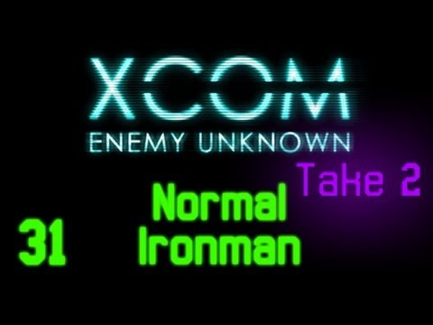X-Com: Enemy Unknown | Ep. 31: Supply Ship