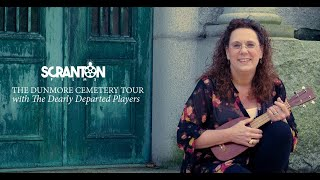 The Dunmore Cemetery Tour
