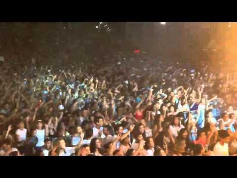 Mãe to na balada em Campo Grande!
