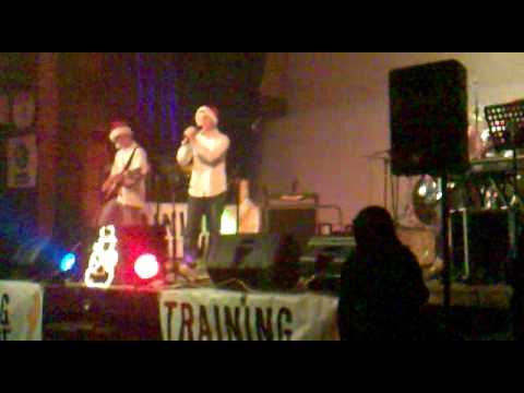 greenacre xmas concert 2009 one door