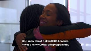 These Lovely Streets: Episode 5 | Naima Keith