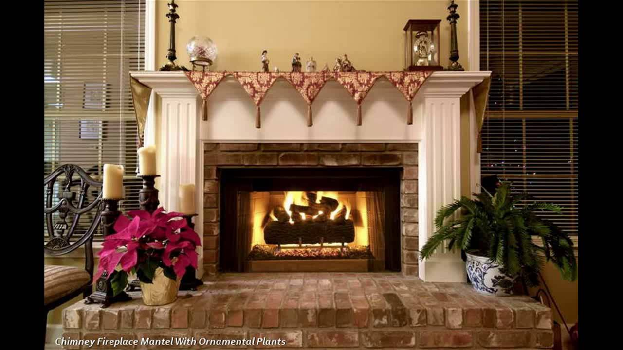 chimney mantel ideas for your fireplace youtube