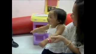 KGO-TV: Oakland Doctors Treat Girl