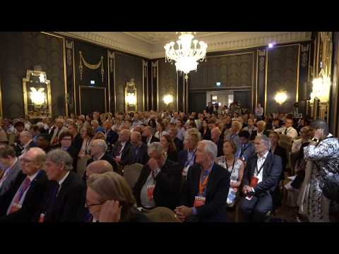 Full conference video: Anti-Doping in Sports Conference Oslo 2018