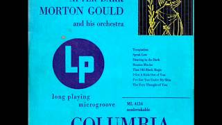 Morton Gould & His Orchestra - Besame Mucho(1949)