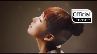 1PS 『Because I'm your girl』フルM/V動画