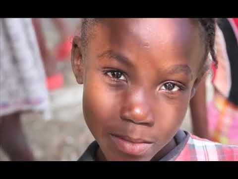 Song for Haiti,  Tears   Song remix   Steve Graham