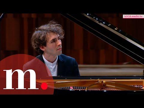 #TCH16 - Winner's Gala (I/II): Alexandre Kantorow