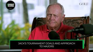 Jack Nicklaus On The Masters, Augusta National And The Evolution Of Golf