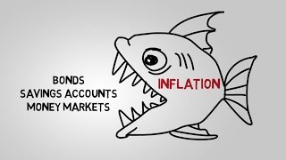 What is Inflation? (And why is it bad?)