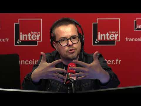 GAFA, données personnelles et réseaux sociaux, Mounir Mahjoubi est l'invité du Grand entretien