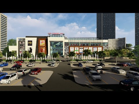 THE CONCEPT MALL is now in Kochi