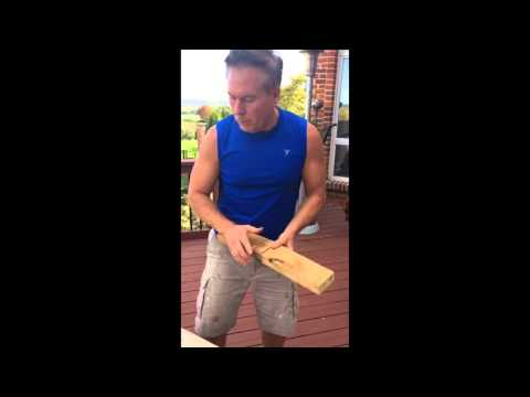 DIY Outdoor Patio Chair Sling replacement using tools you have at home!!